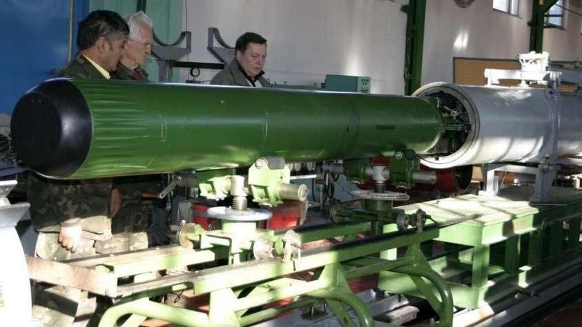 В России создан уникальный противоторпедный комплекс, не имеющий аналогов в мире