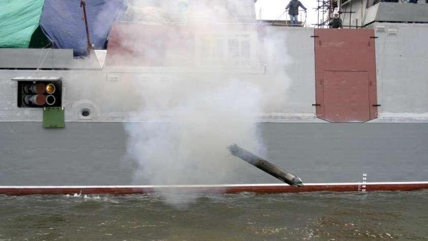 В России создан уникальный противоторпедный комплекс «Пакет-Э/НК», не имеющий аналогов в мире