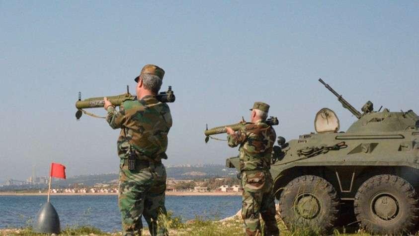 Россия перешла в осторожную контратаку по всему фронту