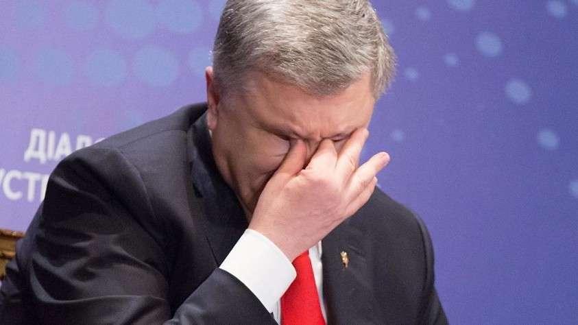 США назвали причину провала Порошенко: русские виноваты!
