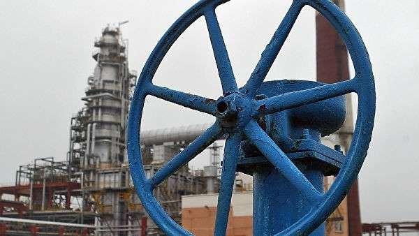 ООО «Нафтан» – один из двух белорусских нефтеперерабатывающих заводов