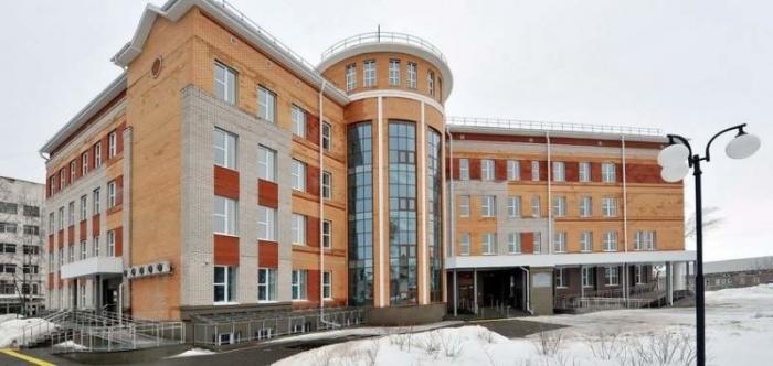 ВУдмуртии открылась новая поликлиника