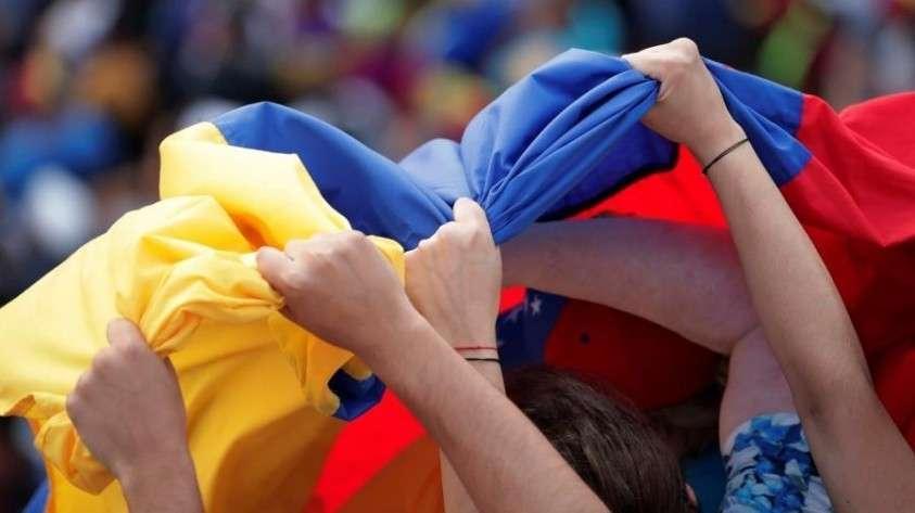 Нарышкин: США военной операции в Венесуэле
