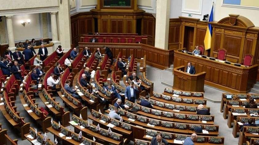 На Украине официально запретили русский язык