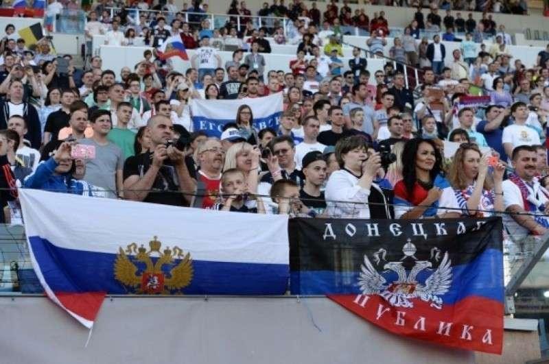 Приведет ли российское гражданство для ДНР и ЛНР к разрыву с остальной Украиной