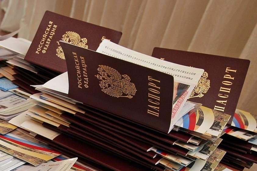 «Люди лишены элементарных прав»: Путин – об упрощении процедуры получения гражданства РФ для жителей Донбасса