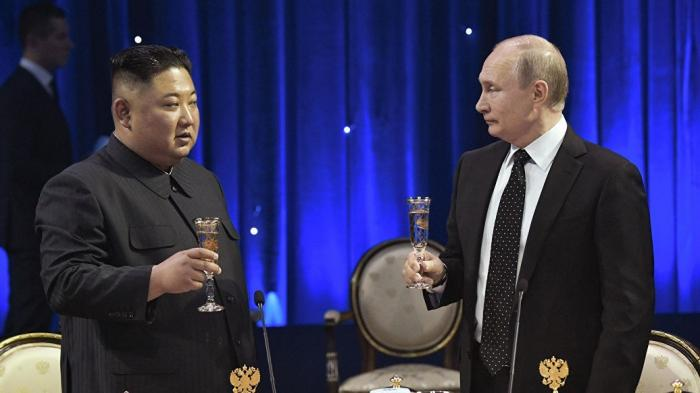 Визит Ким Чен Ына: саммит Путина – проигрыш США