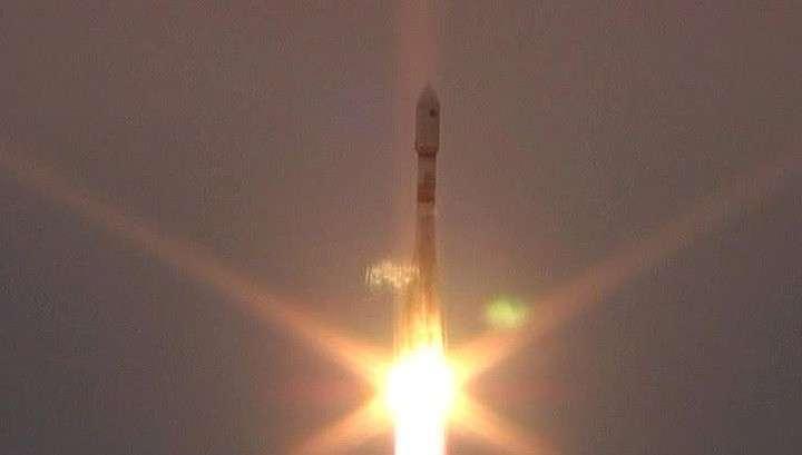 С Байконура стартовала ракета «Протон-М»