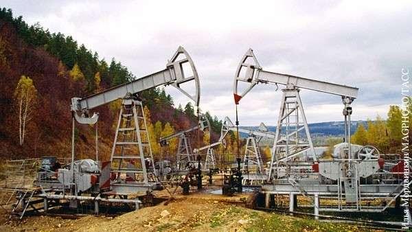 Кто виноват в порче российской нефти запрещенными веществами