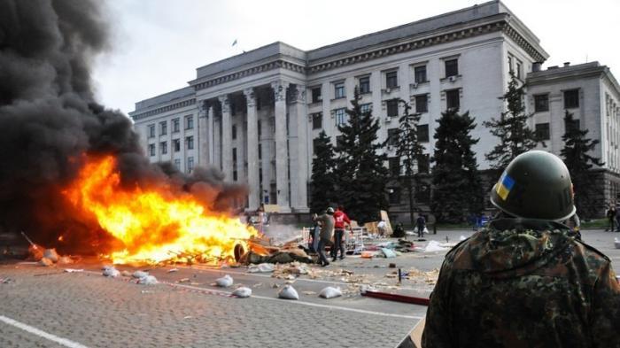 Как выжившие в одесской трагедии 2014-го участники «антимайдана» скрываются в России