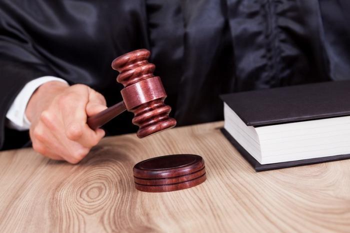 Сын волгоградского экс-депутата Рашад Набиев лишен статуса судьи, из-за иностранного гражданства