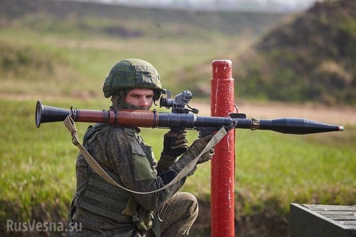Полярная звезда российского спецназа: налёт, отход, эвакуация группы