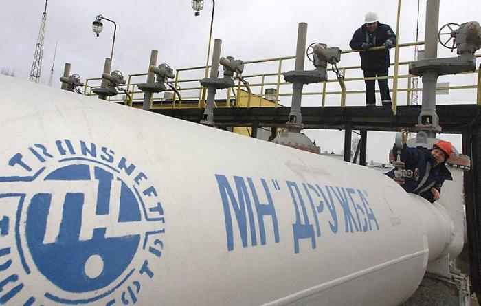 Причина загрязнения российской нефти – настоящая диверсия!