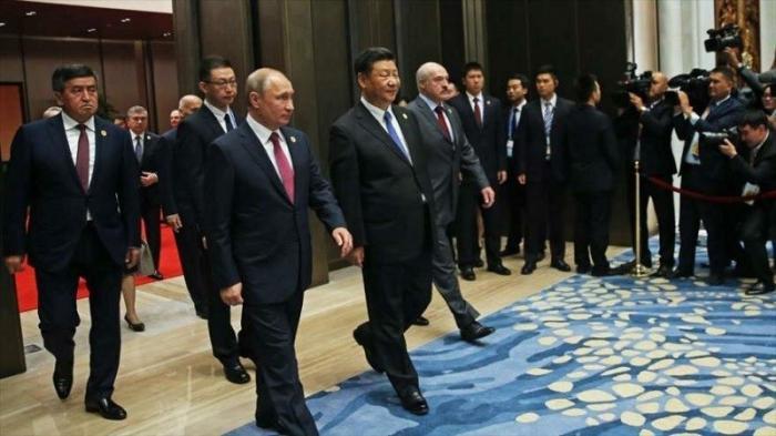 Владимир Путин: Россия планирует состыковать Севморпуть с китайским Шелковым