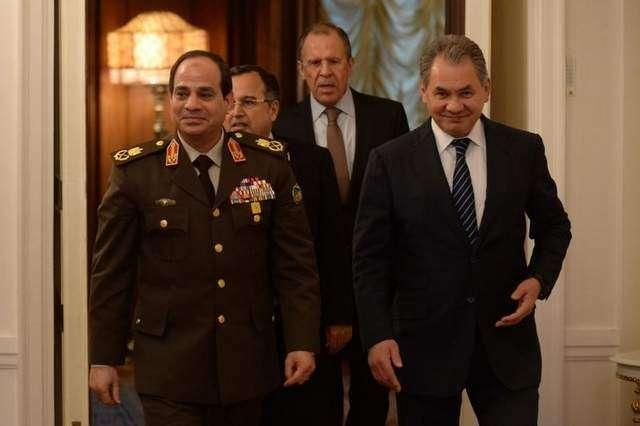 Россия совершает грандиозный рывок на ближневосточный рынок