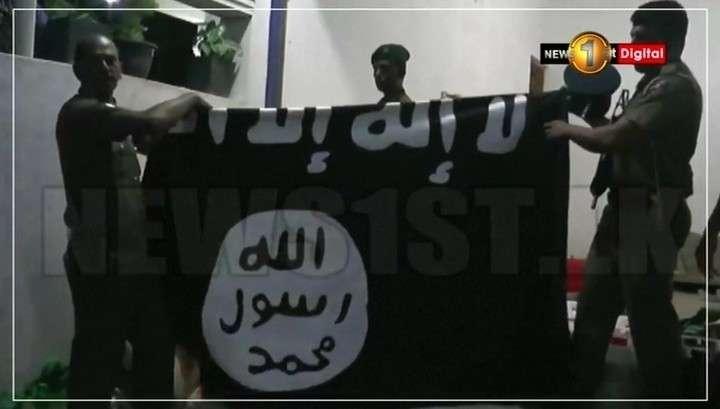 На Шри-Ланке при перестрелке с бандитами ИГИЛ погибли 15 человек, в том числе дети