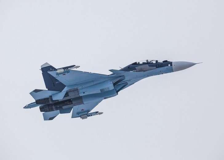 ВКС России: портфель заказов российских авиазаводов (военная авиация)