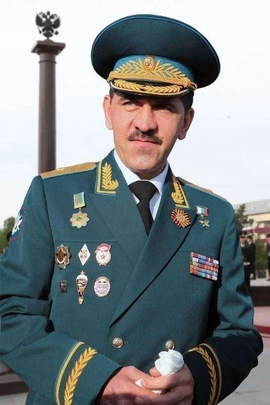 «Балканский рубеж» основан на реальных событиях в Косово