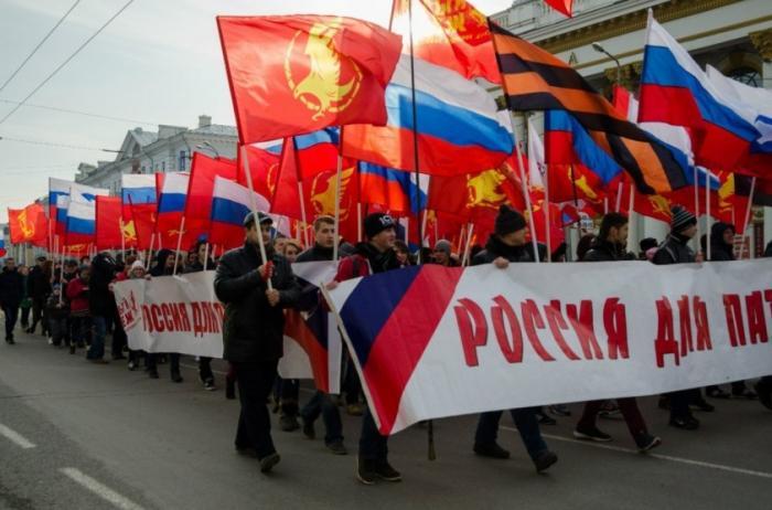 Упрощенное получение российского гражданства важно не только для Украины, но и для Белоруссии