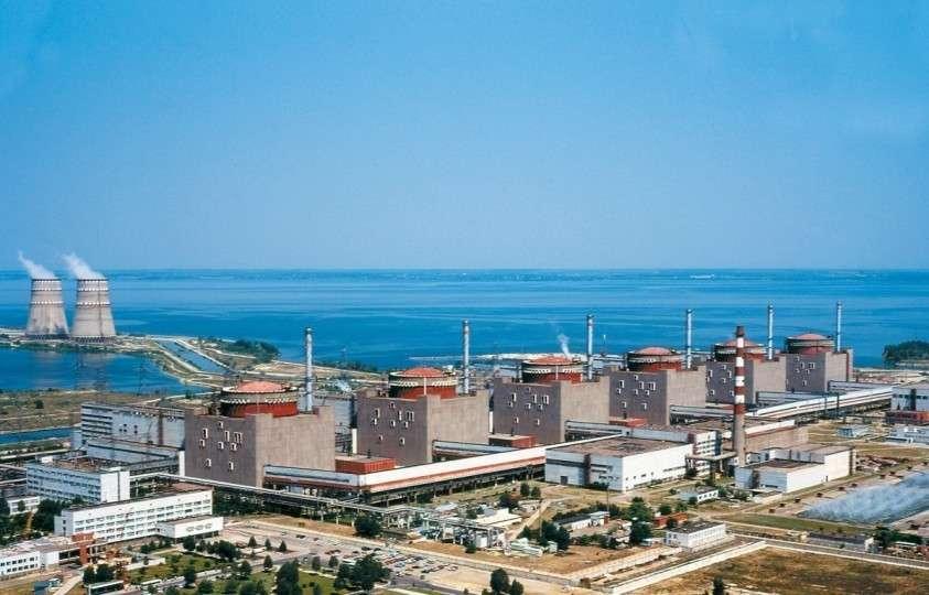 Запорожская АЭС дышит на ладан: на Украине приближается очередной «Чернобыль»