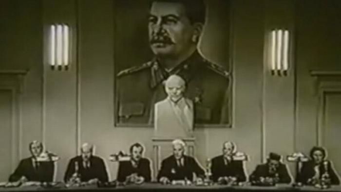 3 важных проекта Сталина, которые сразу свернули после его убийства