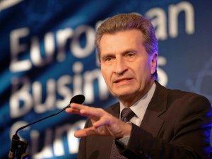 Россия, Украина и ЕС вновь не смогли заключить соглашение по поставкам газа