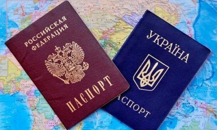 Спасательная операция России в Донбассе и сопротивление этому пятой колонны