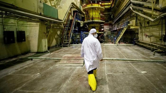 Почему в Раде заговорили о возможности повторения катастрофы на Чернобыльской АЭС