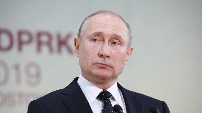 Владимир Путин подготавливает реформу контрольно-надзорной деятельности