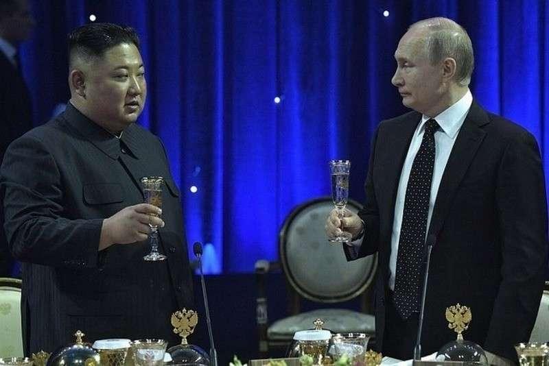 Россия перехватила у Запада инициативу в Большой игре