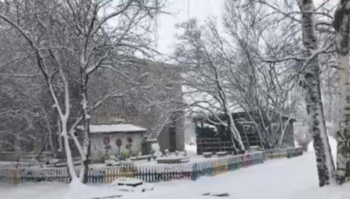 Урал: аномальные метели продолжают свирепствовать