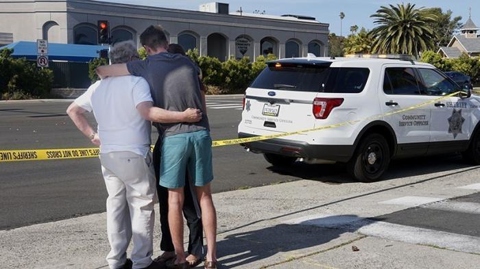 Что известно о стрельбе в калифорнийской синагоге?