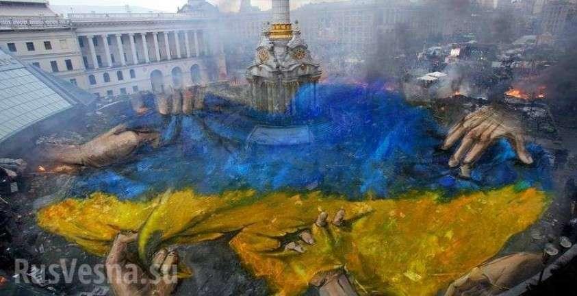 Украина после Порошенко: взгляд со стороны, взгляд изнутри