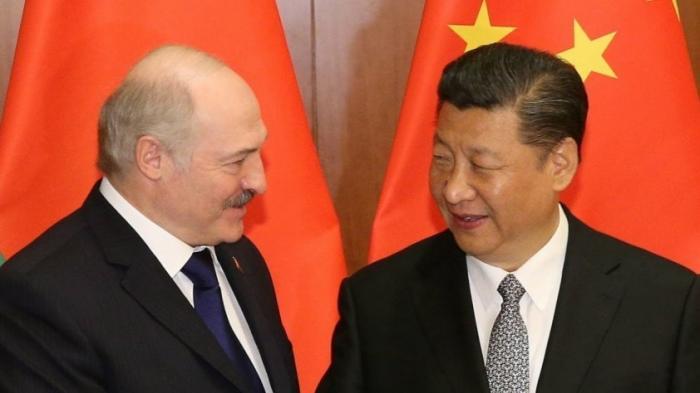 Лукашенко досрочно уехал из Пекина, чем проявил неуважение к Си