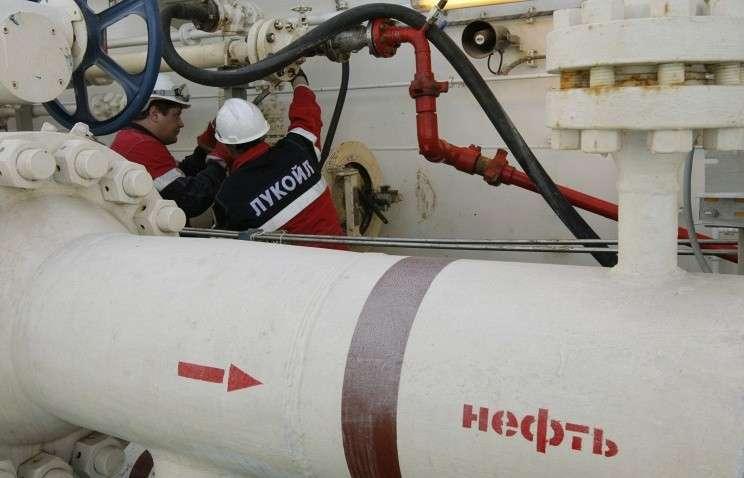 Цены на нефть вскоре могут вернуться в оптимальный диапазон в $90-110 за баррель