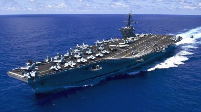 Почему авианосцы США в Средиземном море не пугают Россию – рассказал военный эксперт Мураховский