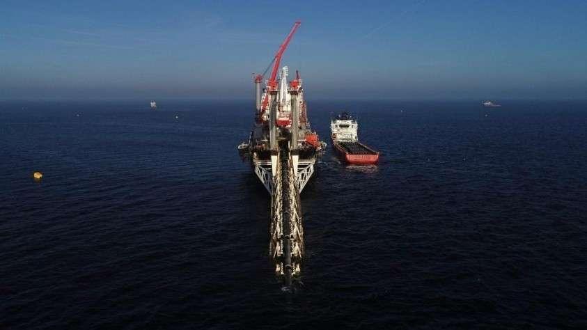 Газ для ЕС и тормоз Дании: «Северный поток – 2» сэкономит европейцам €8 млрд в год