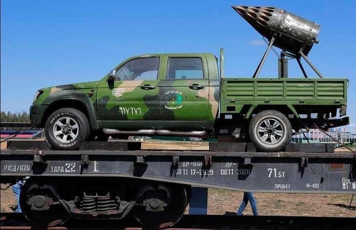 Итоги военно-патриотической акции «Сирийский перелом», проведённой Министерством обороны России