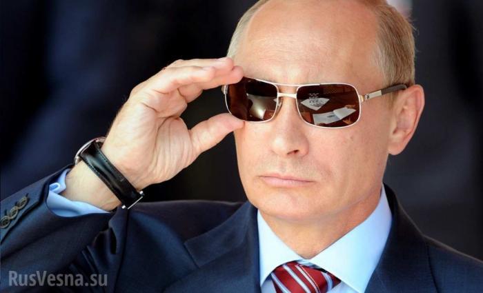 Путин вчистую обыграл Украину, – активист майдана