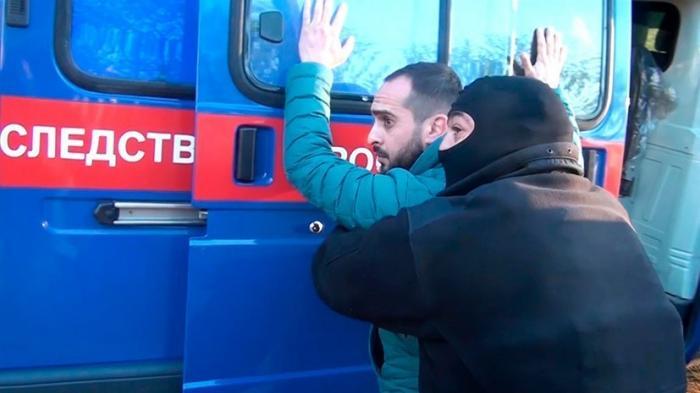 В Подмосковье задержаны семь членов ячейки ИГИЛ, агитировавших и готовивших нападения