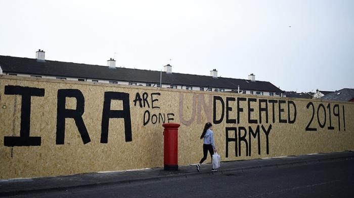 Как брексит повлияет на настроениях ирландских радикалов из ИРА?