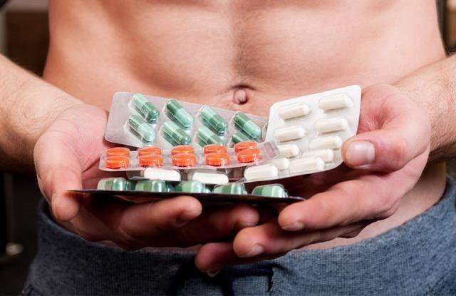 Россиянке грозит срок из-за пачки неразумно купленных антидепрессантов