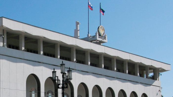 Дагестан: в минэкономики проходят обыски и аресты