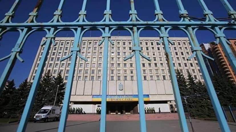 В ЦИК Украины официально объявили Зеленского избранным президентом