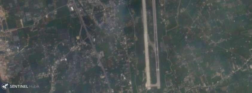 Абсолютная защита: российские системы ПВО в Сирии сбили все ракеты террористов