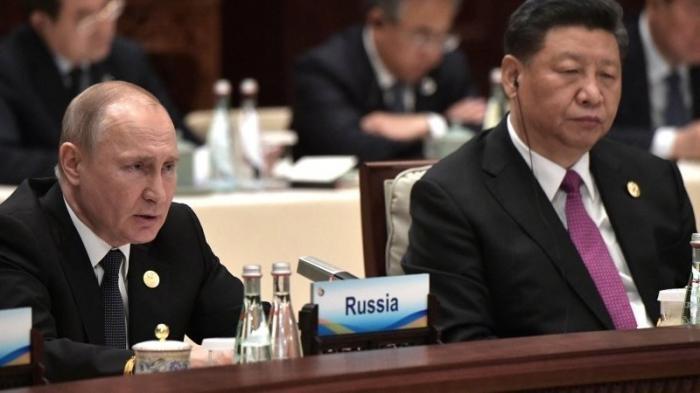 США забили настоящую тревогу после визита Владимира Путина в Китай