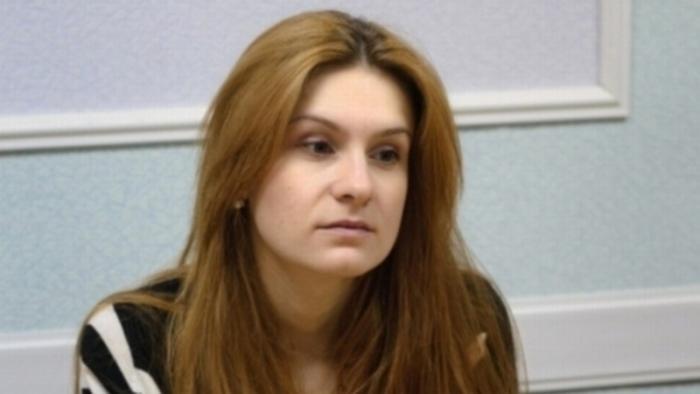Мария Бутина провела пресс-конференцию и ответила на вопросы журналистов