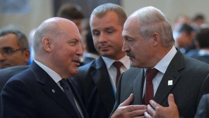 Владимир Путин назначил нового посла в Белоруссии – Дмитрия Мезенцева