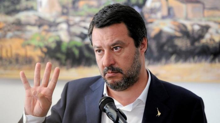 Девять граммов в сердце: итальянцам разрешили самооборону «огнестрелом»