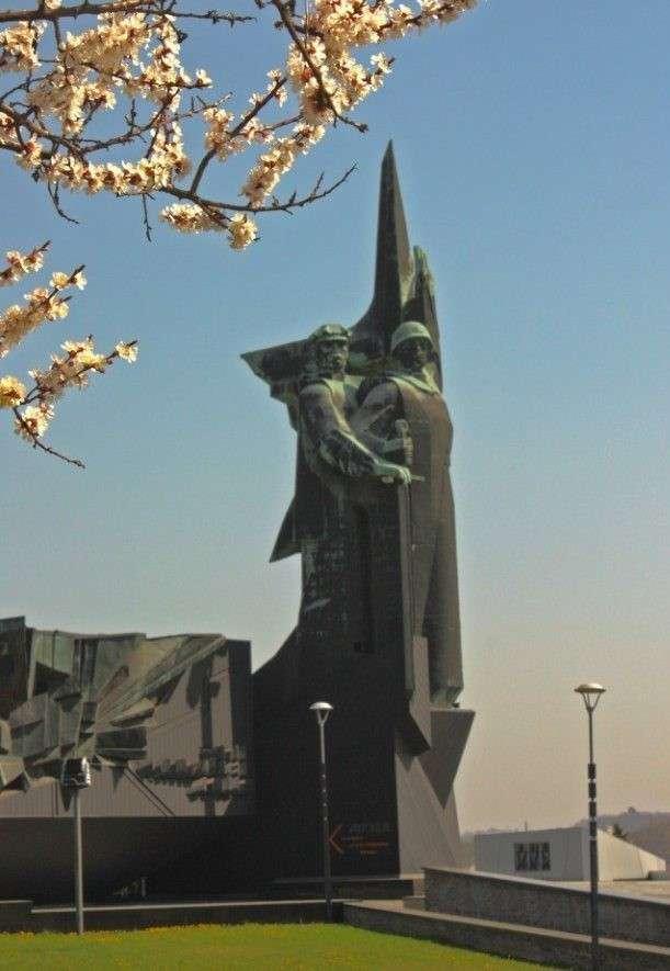 Донецк. Чешские журналисты восторгаются европейским и стильным городом